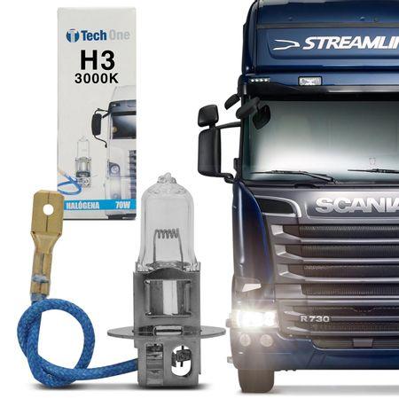 Lampada-Halogena-Tech-One-para-Caminhao-H3-3000K-70W-24V-Para-Aplicacao-em-Farol-connectparts---1-