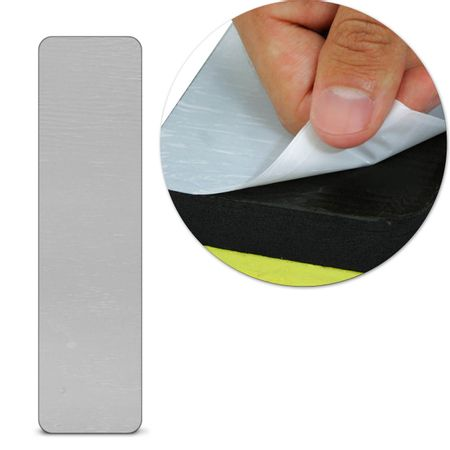 Protetor-de-Impacto-Parachoque-Parede-Base-Retangular-Amarelo-com-Preto-Garagem-2-Pecas-em-EVA-connectparts--3-
