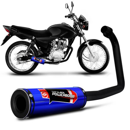 Escapamento-Moto-Esportivo-CG-Fan-150-ESI-2009-a-2012-Shutt-Powerbomb-Sem-Protetor-connectparts---2-