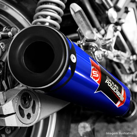 Escapamento-Moto-Esportivo-CG-Fan-150-ESI-2009-a-2012-Shutt-Powerbomb-Sem-Protetor-connectparts---5-