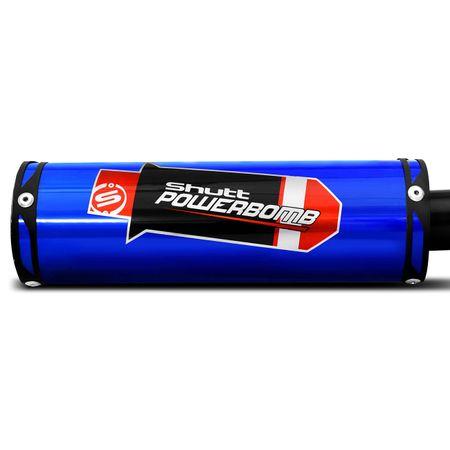 Escapamento-Moto-Esportivo-CG-Fan-125-ES-KS-2013-a-2015-Shutt-Powerbomb-Sem-Protetor-connectparts---3-
