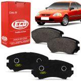 Pastilha-de-Freio-Traseira-Honda-Civic-IV-1.4i-16V-1.5i-Vtec-E-1.6i-1.6i-Vtec-94-a-97-ECO1396-connectparts---1-