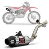 Escapamento-CRF-250-2019-Prata-Escovado-connectparts---1-