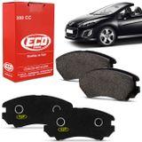 Pastilha-de-Freio-Traseira-Peugeot-308-CC-1.6-16V-2009-em-Diante-Modelo-Girling-ECO1245-Ecopads-connectparts---1-