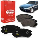 Pastilha-de-Freio-Traseira-Peugeot-405-1.9-2.0-1992-em-Diante-Modelo-Girling-ECO1245-Ecopads-connectparts---1-