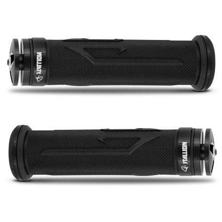 Manopla-Esportiva-Guidao-Moto-Aluminio-Universal-Preto-Stallion-05-connectparts---2-