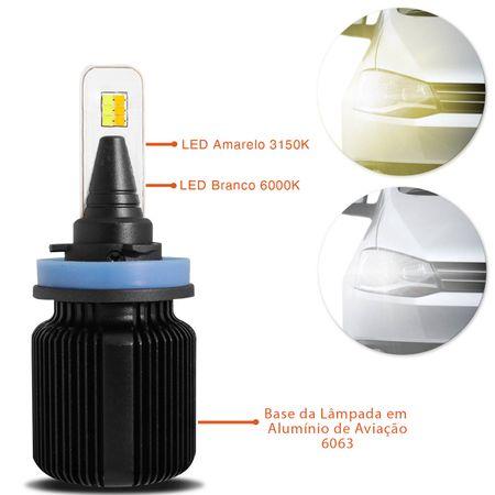 par-lampadas-automotivas-super-led-dual-color-h8-3150k-6000k-25w-4000-lumens-connect-parts--3-