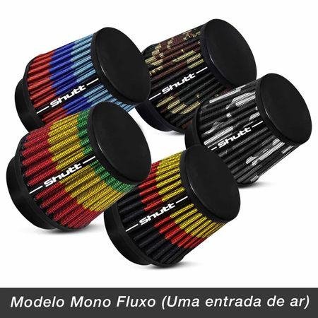 Filtro-de-Ar-Esportivo-Tunning-MonoFluxo-85mm-Conico-Lavavel-Especial-Shutt-Base-Borracha-Potencia-connectparts---2-