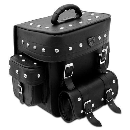 Bolsa-Alforge-Traseiro-para-Motos-Couro-Ecologico-25-litros-Preto-com-Cravos-connectparts---1-