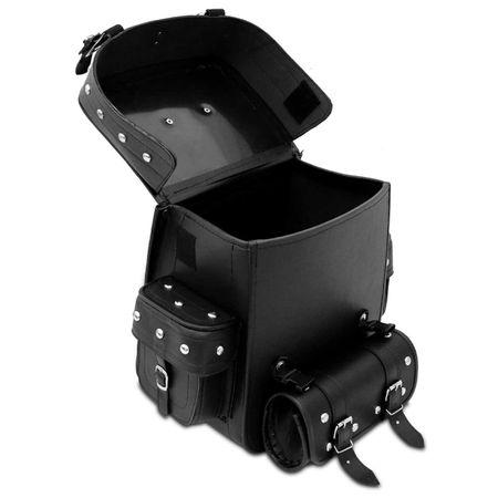Bolsa-Alforge-Traseiro-para-Motos-Couro-Ecologico-25-litros-Preto-com-Cravos-connectparts---3-