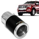 Ponteira-de-Escapamento-Carbox-Racing-Ranger-Carbono-Redonda-Aluminio-Cromado-connectparts---1-