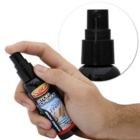Odorizante-Spray-New-Fresh-Stop-Cheiro-60ml-Luxcar-connectparts---3-