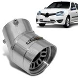 Ponteira-de-Escapamento-Carbox-Racing-Renault-Clio-2000-a-2016-Angular-Lateral-Curta-Aluminio-Polido-connectparts---1-