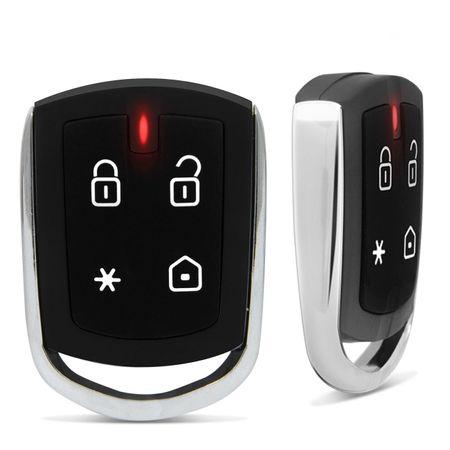 Alarme-Automotivo-Positron-PX360BT-Bluetooth---Chave-Canivete-Positron-PX80-Universal--2-