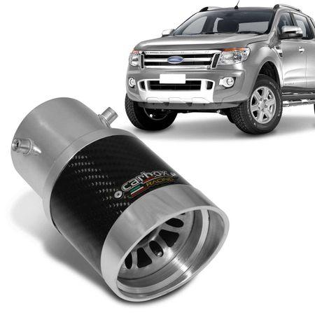 Ponteira-de-Escapamento-Carbox-Racing-Ranger-Extreme-Turbo-Carbono-Aluminio-Polido-connectparts---1-