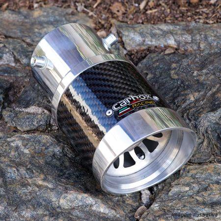 Ponteira-de-Escapamento-Carbox-Racing-Ranger-Extreme-Turbo-Carbono-Aluminio-Polido-connectparts---5-