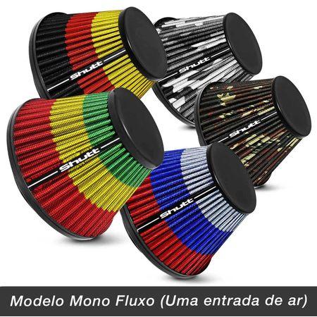 Filtro-de-Ar-Esportivo-Tunning-MonoFluxo-85mm-Conico-Lavavel-Especial-Shutt-Base-Maior-Potencia-connectparts---2-