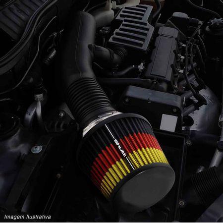 Filtro-de-Ar-Esportivo-Tunning-MonoFluxo-85mm-Conico-Lavavel-Especial-Shutt-Base-Maior-Potencia-connectparts---5-