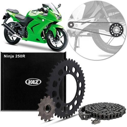 Kit-Relacao-Transmissao-Kawasaki-Ninja-250R-2009-2018-K02368X-Xtreme-connectparts---1-