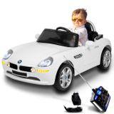Carro-Eletrico-BMW-Z8-com-Controle-Remoto-12v-Branco-connectparts---1-