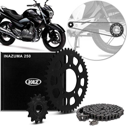 Kit-Relacao-Transmissao-Suzuki-Inazuma250-2014-A-2015-S01281X-Xtreme-CONNECTPARTS---1-