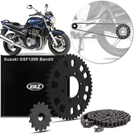 Kit-Relacao-Transmissao-Suzuki-GSF1200-Bandit-1995-A-2005-Temperada-Preta-S00209X-Xtreme-CONNECTPARTS---1-