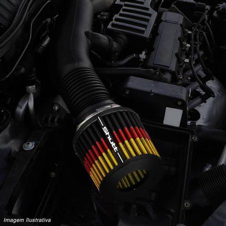Filtro-de-Ar-Esportivo-Tunning-DuploFluxo-52mm-Conico-Lavavel-Especial-Shutt-Base-Maior-Potencia-connectparts--5-