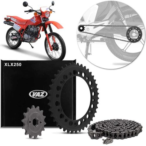 Kit-Relacao-Transmissao-Honda-XLX250-1984-A-1993-H02495X-Xtreme-connectparts--1-