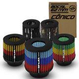 Filtro-de-Ar-Esportivo-Tunning-DuploFluxo-62mm-Conico-Lavavel-Especial-Shutt-Base-Maior-Potencia-connectparts---1-