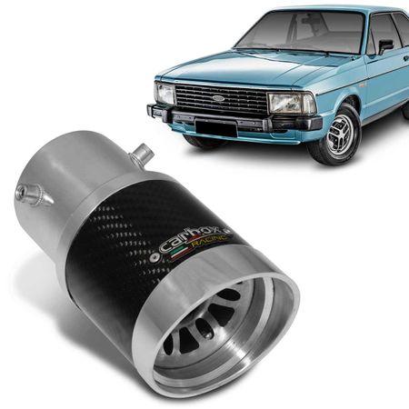 Ponteira-de-Escapamento-Carbox-Racing-Corcel-Extreme-Turbo-Carbono-Aluminio-Polido-connectparts---1-