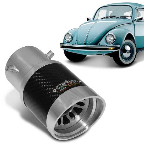 Ponteira-de-Escapamento-Carbox-Racing-Fusca-Extreme-Turbo-Carbono-Aluminio-Polido-connectparts---1-
