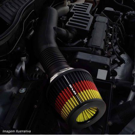Filtro-de-Ar-Esportivo-Tunning-DuploFluxo-Monster-52mm-Conico-Lavavel-Especial-Shutt-Maior-Potencia-connectparts--5-