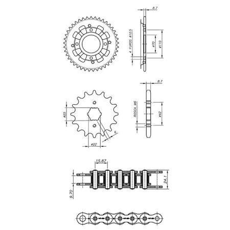 Kit-Relacao-Transmissao-Honda-CB400-1980-A-1983-H03986X-Xtreme-connectparts---3-