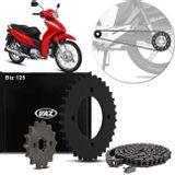 Kit-Relacao-Transmissao-Honda-Biz-125-2005-2018-H03803X-Xtreme-connectparts---1-