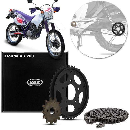 Kit-Relacao-Transmissao-Honda-XR200-1995-A-2003-H02667X-Xtreme-connectparts---1-