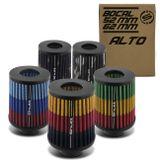 Filtro-de-Ar-Esportivo-Tunning-DuploFluxo-Alto-52-62mm-Conico-Lavavel-Especial-Shutt-Maior-Potencia-connectparts--1-