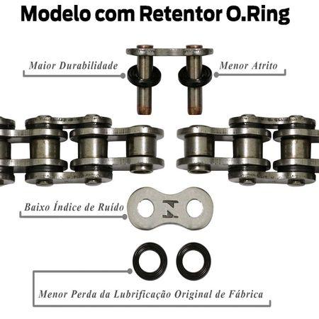 Kit-Relacao-Transmissao-Yamaha-XV250-Virago-1989-A-2008-Y01457X-Xtreme-connectparts---4-