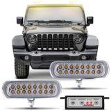 Kit-Farol-Auxiliar-Slim-Strobo-16-Leds-12v-Amarelo-Universal-connect-parts--1-