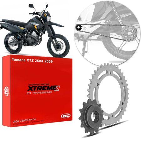Kit-Coroa-Pinhao-Yamaha-XTZ250X-2009-A-2009-YCP0045T-Vaz-connectparts---1-