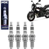 Kit-Jogo-4-Velas-de-Ignicao-Iridium-NGK-Yamaha-XJ6-F-N-CR9EIX-connectparts---1-