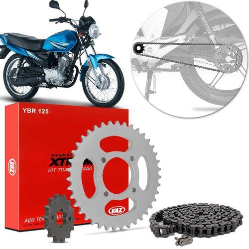 Kit-Relacao-Transmissao-Yamaha-YBR125-2003-A-2008-Y04549X-Xtreme-connectparts---1-