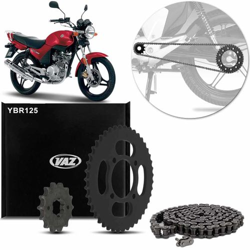 Kit-Relacao-Transmissao-Yamaha-YBR125-2000-A-2002-Y01482X-Xtreme-connectparts---1-
