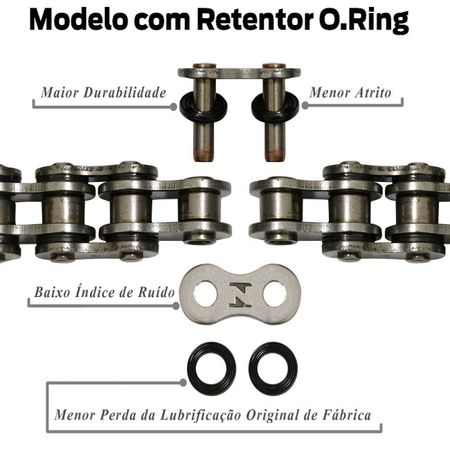 Kit-Relacao-Transmissao-Yamaha-YBR125-2000-A-2002-Y01482X-Xtreme-connectparts---4-