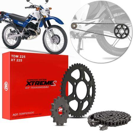 Kit-Relacao-Transmissao-Yamaha-TDM225-1997-A-2000-Y00521X-Xtreme-connectparts---1-