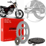 Kit-Relacao-Transmissao-Suzuki-Intruder-125-2001-2018-S00182XS-Xtreme-connectparts---1-