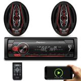 Kit-MP3-Player-Pioneer-MVH-S118UI-Interface-Android-iOS-Spotify---Alto-Falante-Bicho-Papao-6x9-350W-connectparts---1-
