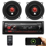 Kit-MP3-Player-Pioneer-MVH-S118UI-Interface-Android-iOS-Spotify---Alto-Falante-Bomber-5-100W-RMS-connectparts---1-