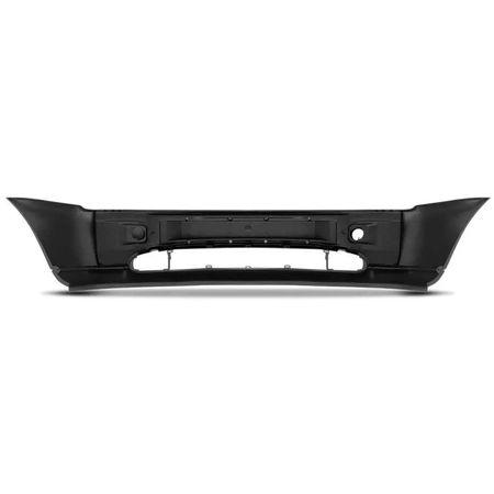 Para-Choque-Fiesta-Courier-96-99-Dianteiro-Cinza-Texturizado-connectparts--3-