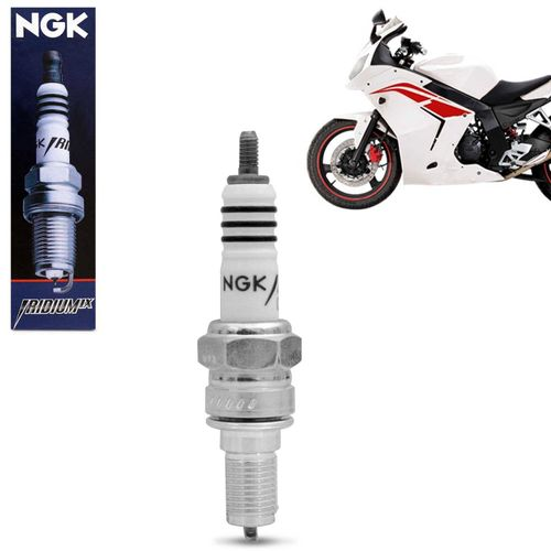 Vela-de-Ignicao-Iridium-NGK-Dafra-Roadwin-250R-CR9EHIX-9-connectparts---1-