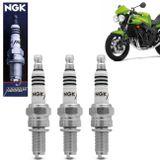 Kit-Jogo-3-Velas-de-Ignicao-Iridium-NGK-Triumph-Speed-Triple-955-CR9EIX-connectparts---1-